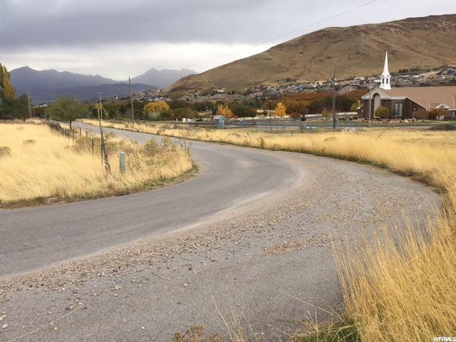 Land for Sale at 14186 S SKY HAVEN Circle 14186 S SKY HAVEN Circle Herriman, Utah 84096 United States