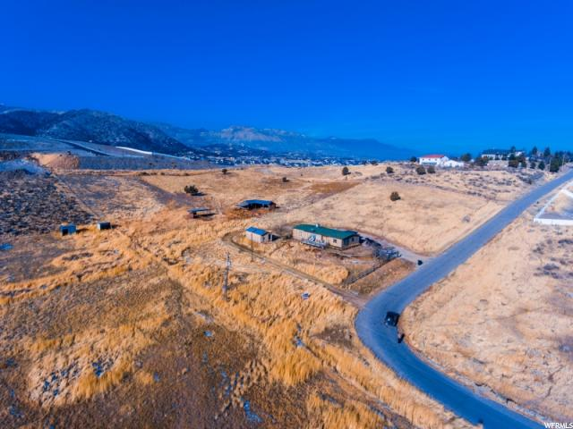 Land for Sale at 14186 S SKY HAVEN Circle 14186 S SKY HAVEN Circle Herriman, Utah 84096 United States