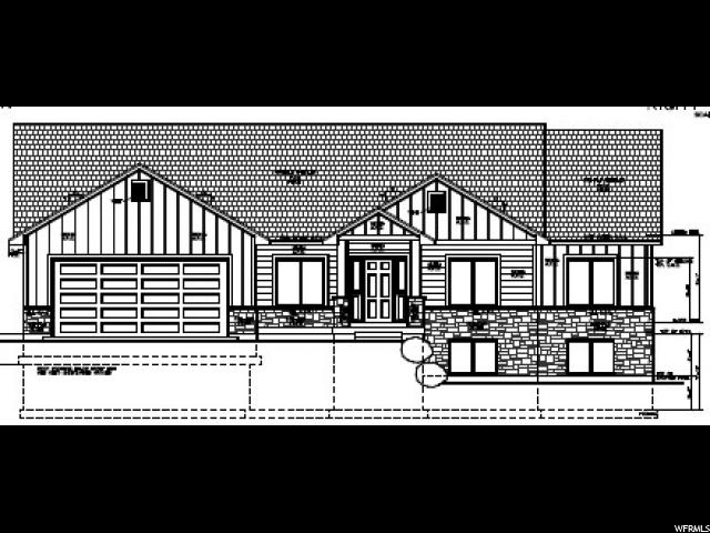 1333 E 2750 North Ogden, UT 84414 - MLS #: 1494961