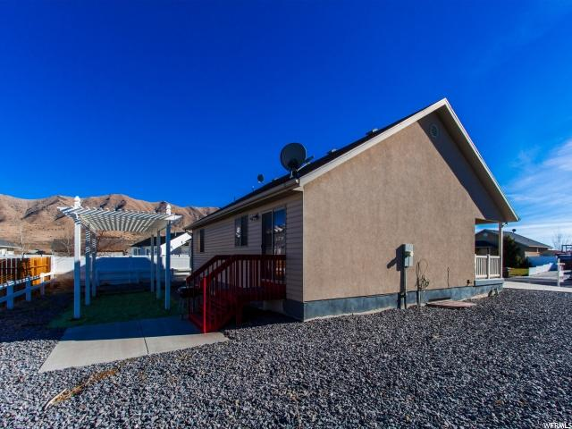 2119 E EASTER Eagle Mountain, UT 84005 - MLS #: 1494964
