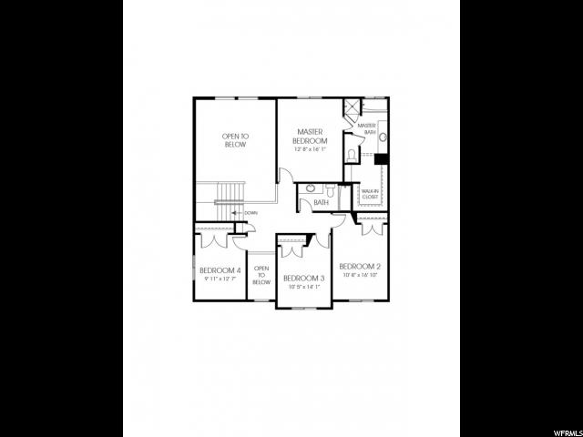 6508 W RIVULET RD Unit 321 Herriman, UT 84096 - MLS #: 1494967