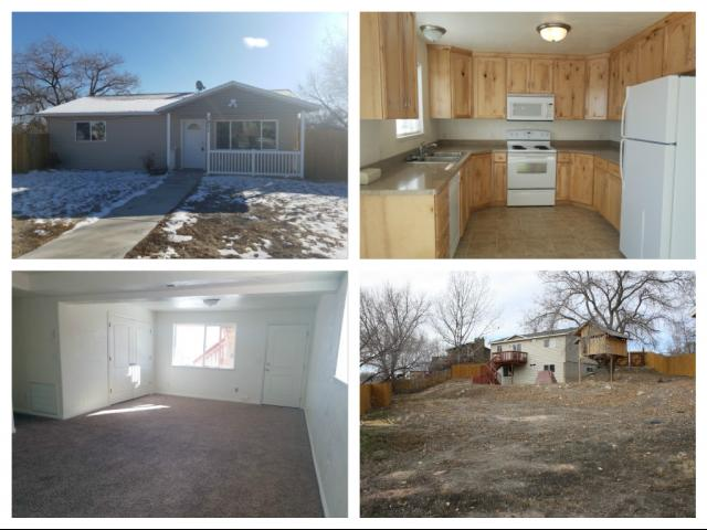 Additional photo for property listing at 1971 E 3050 S 1971 E 3050 S Vernal, Utah 84078 United States