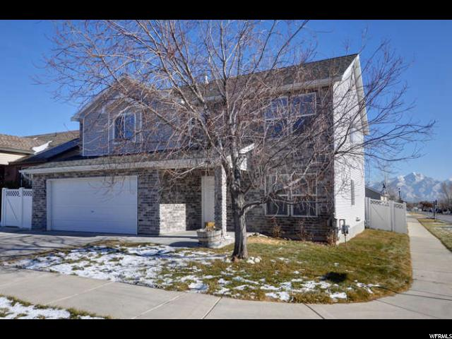 8363 S SIERRA OAKS DR West Jordan, UT 84081 - MLS #: 1495000