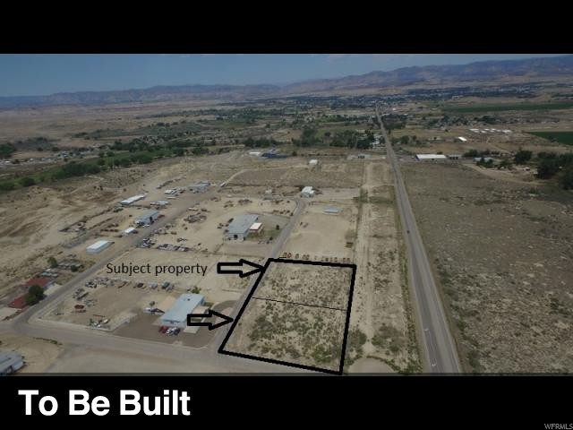 0 HWY 10 Price, UT 84501 - MLS #: 1495013