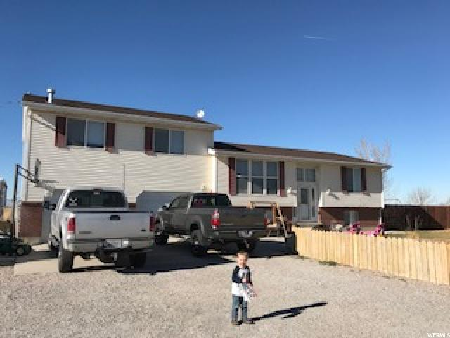 Single Family for Sale at 1365 N 4000 W 1365 N 4000 W Delta, Utah 84624 United States