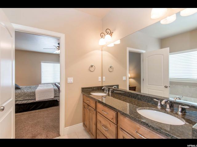 1294 W ATRIUM CT Farmington, UT 84025 - MLS #: 1495033