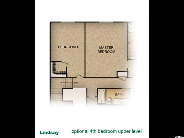 4577 W BIRKDALE DR Unit 14 Herriman, UT 84096 - MLS #: 1495034