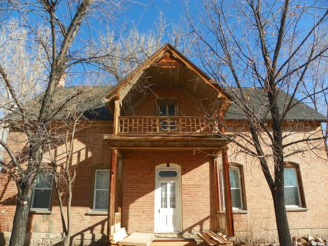 20 E CENTER Monroe, UT 84754 - MLS #: 1495079