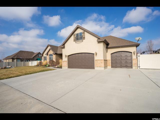 1313 E 230 Spanish Fork, UT 84660 - MLS #: 1495091