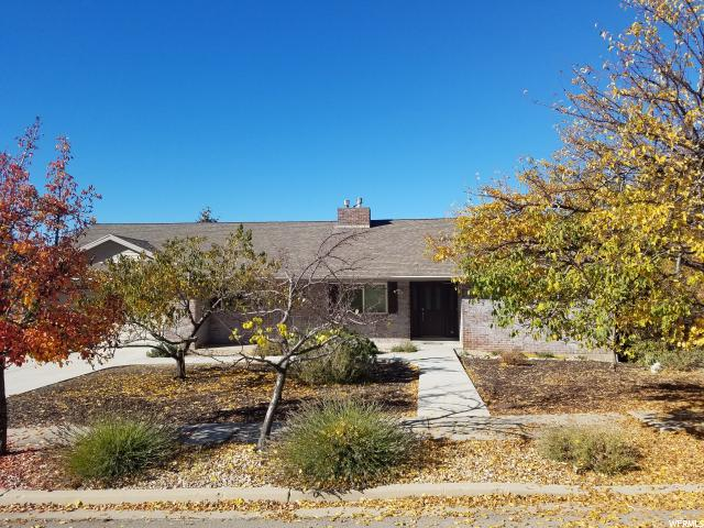 3837 N FOOTHILL DRIVE DR Provo, UT 84604 - MLS #: 1495094