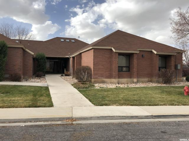 39 N PROFESSIONAL WAY Unit 4 Payson, UT 84651 - MLS #: 1495095