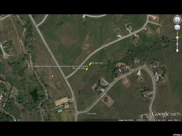 4031 E 4500 Eden, UT 84310 - MLS #: 1495097