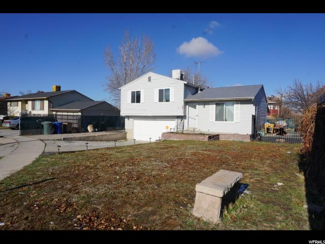1940 W REDCLOVER DR, Salt Lake City UT 84116