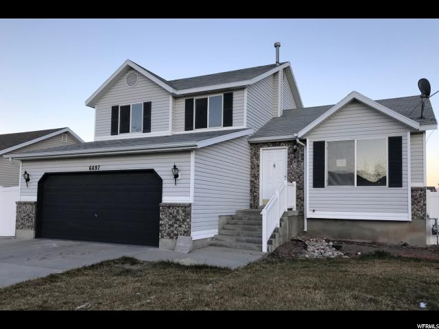 6697 S OQUIRRH RIDGE RD West Jordan, UT 84081 - MLS #: 1495101