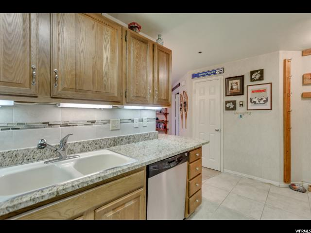 1401 WOODSIDE AVE Unit 206 Park City, UT 84060 - MLS #: 1495104