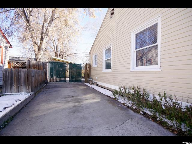 769 S DENVER ST Salt Lake City, UT 84111 - MLS #: 1495117