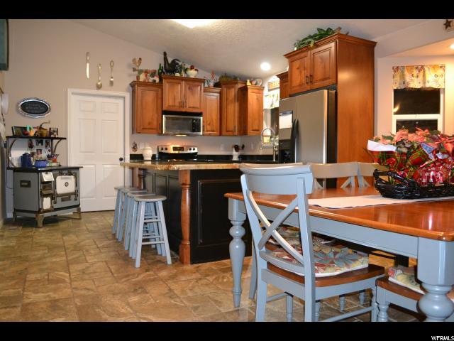1368 E 1440 Spanish Fork, UT 84660 - MLS #: 1495129