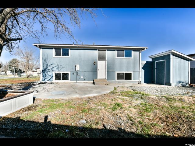 2529 W ORIOLE WAY West Valley City, UT 84119 - MLS #: 1495130