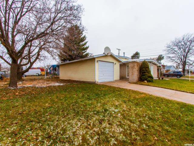 6239 W MEANDER AVE West Valley City, UT 84128 - MLS #: 1495131
