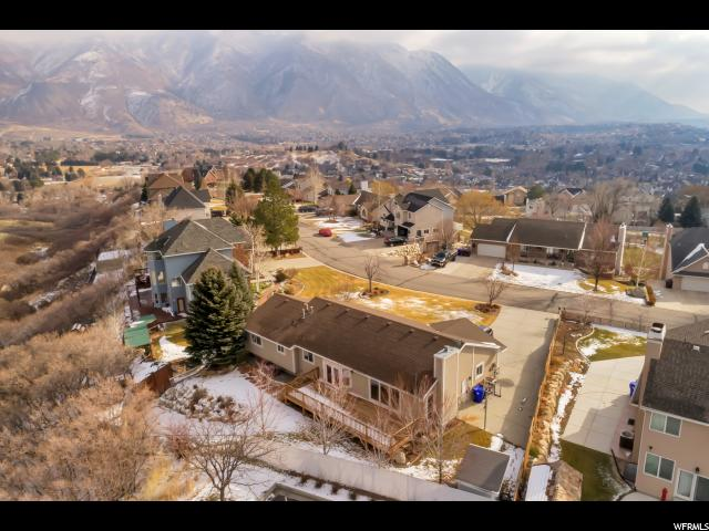 326 E HILLSIDE CIR Alpine, UT 84004 - MLS #: 1495136