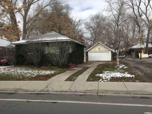 461 E 1300 Salt Lake City, UT 84115 - MLS #: 1495145