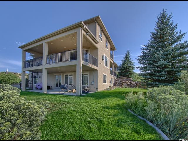 14829 S SADDLE LEAF CT Draper, UT 84020 - MLS #: 1495148