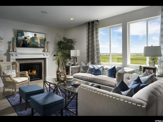 1826 E LONE TREE PKWY Unit 311 Eagle Mountain, UT 84005 - MLS #: 1495159