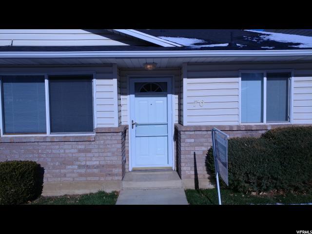 شقة بعمارة للـ Sale في 954 16TH STREET Street 954 16TH STREET Street Unit: 70 Ogden, Utah 84404 United States