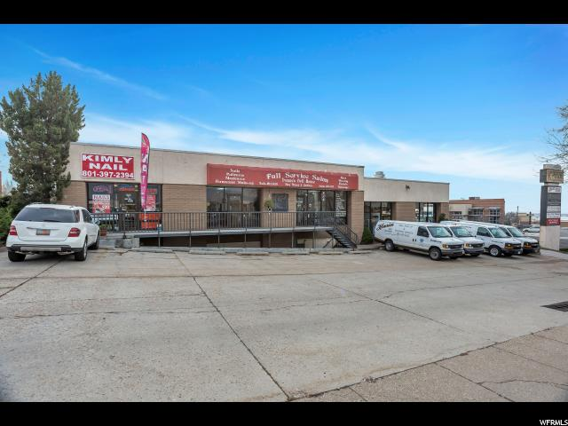 2459 S MAIN ST Unit 2 Bountiful, UT 84010 - MLS #: 1495170