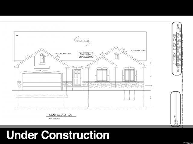597 W 5TH AVE Midvale, UT 84047 - MLS #: 1495183