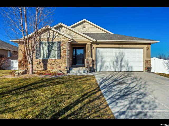 4708 BLACK POWDER DR, Herriman UT 84096