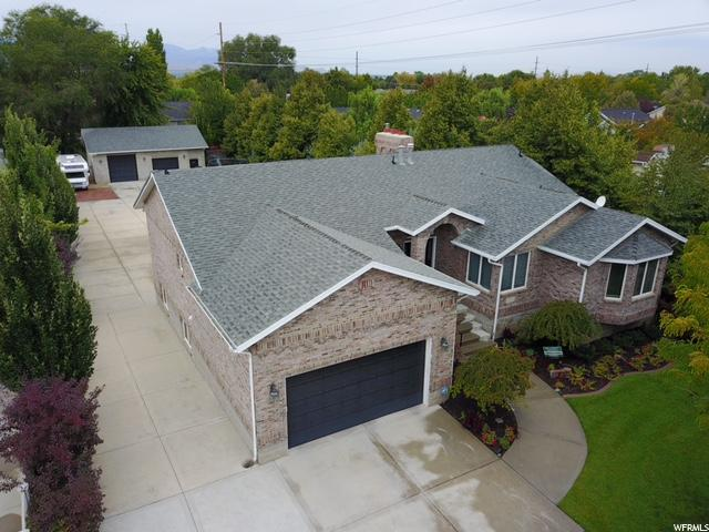 8127 S SMART LN Sandy, UT 84094 - MLS #: 1495191