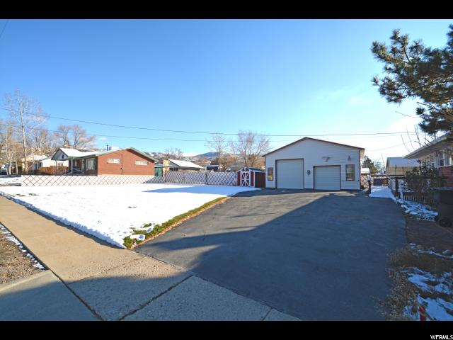342 N MAIN North Salt Lake, UT 84054 - MLS #: 1495199