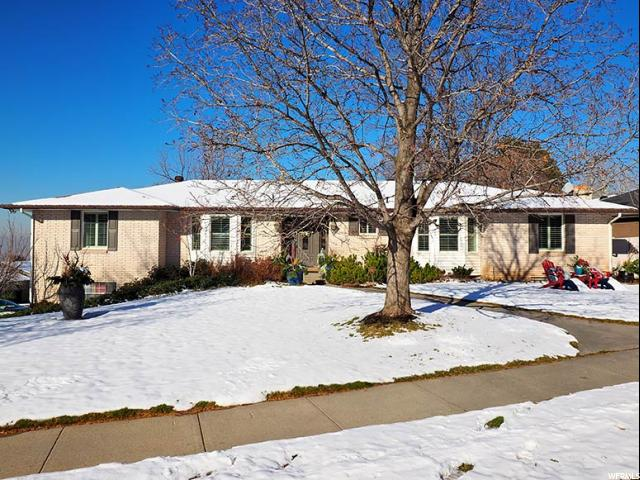 Home for sale at 1450 S Chancellor Way, Salt Lake City, UT 84108. Listed at 799999 with 5 bedrooms, 4 bathrooms and 4,042 total square feet