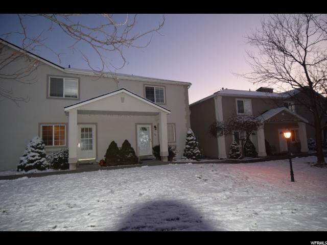 联栋屋 为 销售 在 176 PENNY Lane 176 PENNY Lane Logan, 犹他州 84321 美国
