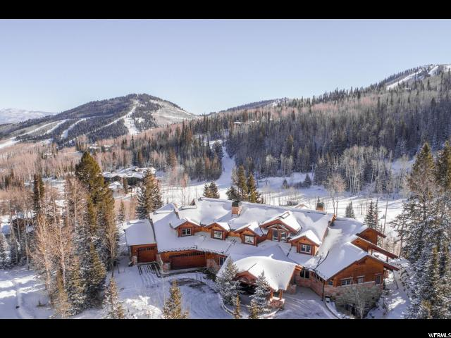 77 WHITE PINE CANYON RD, Park City UT 84098