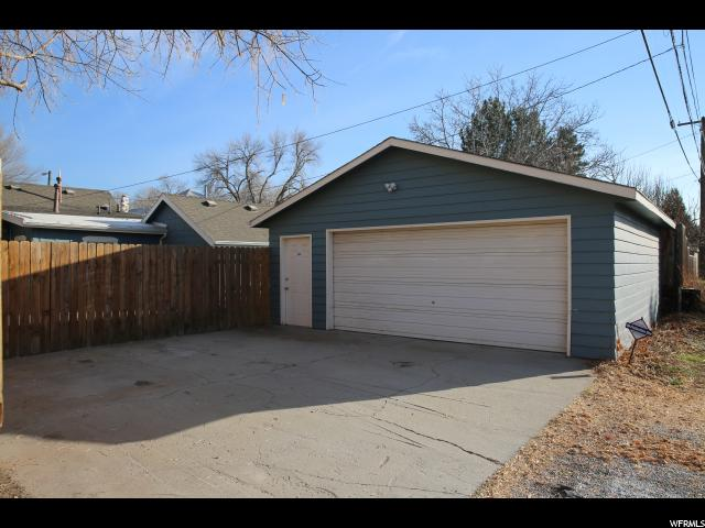 2506 S PARK ST Salt Lake City, UT 84106 - MLS #: 1495232