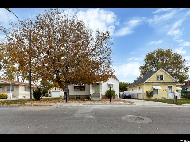 4433 S FAIRBOURNE AVE Salt Lake City, UT 84107 - MLS #: 1495257