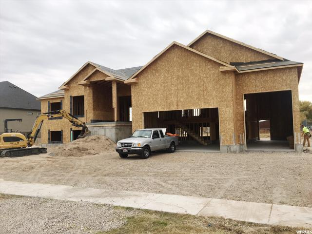4885 W 4150 West Haven, UT 84401 - MLS #: 1495260