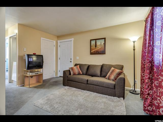 217 S FOSS ST Unit E201 Salt Lake City, UT 84104 - MLS #: 1495265