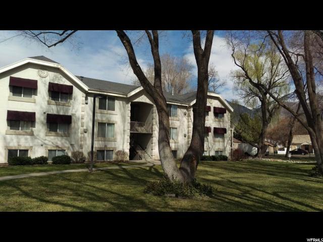 Appartement en copropriété pour l Vente à 125 S 1050 W 125 S 1050 W Unit: 64 Provo, Utah 84601 États-Unis