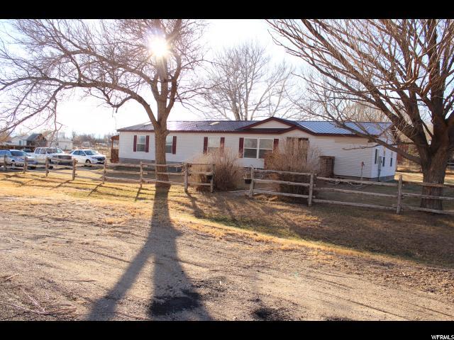 Single Family للـ Sale في 281 N 100 W 281 N 100 W Emery, Utah 84522 United States