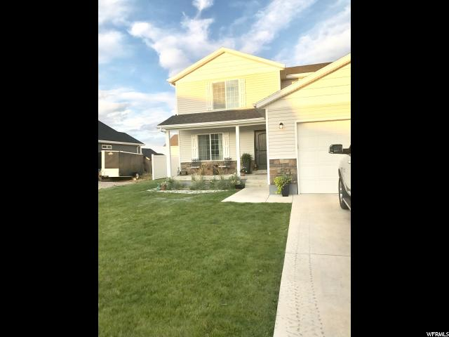 3827 S 330 Vernal, UT 84078 - MLS #: 1495313