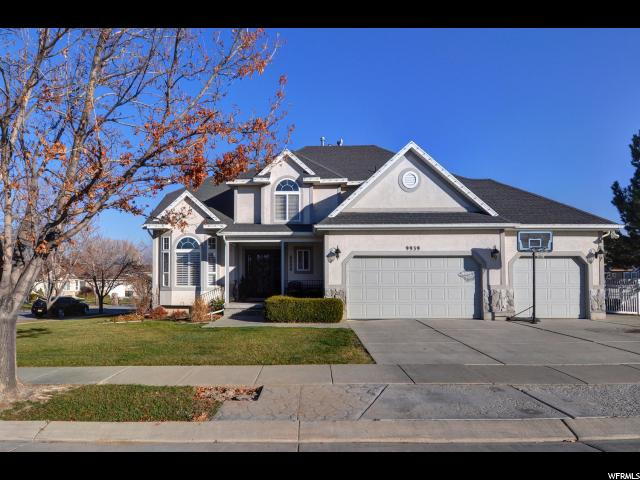 9939 S CARRIAGE OAK LN, South Jordan UT 84095