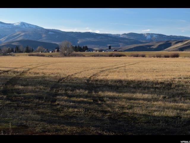 Terreno por un Venta en 23 NORTH HALF MILE Lane 23 NORTH HALF MILE Lane Georgetown, Idaho 83239 Estados Unidos