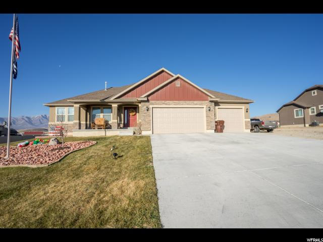 9583 N HORIZON, Eagle Mountain UT 84005