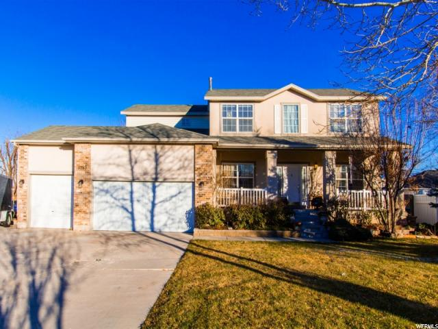 Additional photo for property listing at 9283 S BINGHAM HILLS Court 9283 S BINGHAM HILLS Court West Jordan, Юта 84088 Соединенные Штаты