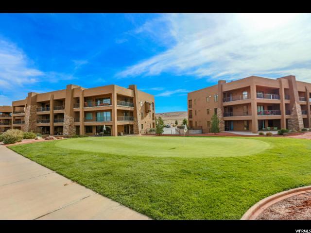 共管式独立产权公寓 为 销售 在 5282 W 3480 S 5282 W 3480 S Unit: A1 Hurricane, 犹他州 84737 美国