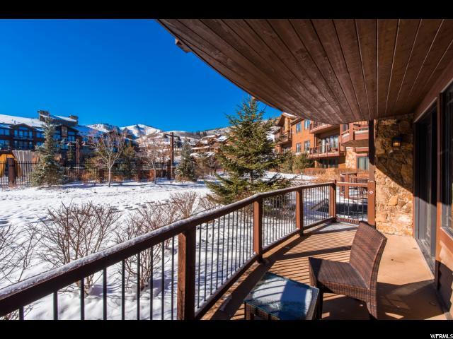 Additional photo for property listing at 2100 W FROSTWOOD Boulevard 2100 W FROSTWOOD Boulevard Unit: 4163 Park City, Utah 84098 Estados Unidos