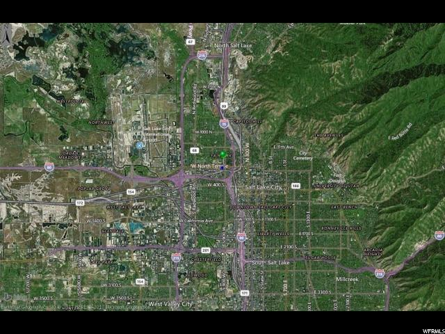 973 W NORTH TEMPLE Salt Lake City, UT 84116 - MLS #: 1495391